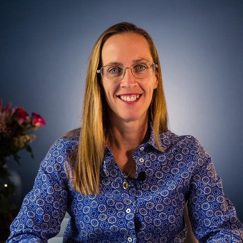 AnitaCraig, MLP Founder